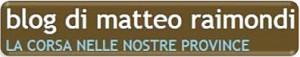 Logo Blog Matteo Raimondi Ufficiale